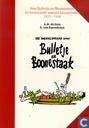 Comic Books - Bulletje en Boonestaak, De wereldreis van - Hoe Bulletje en Boonestaak de bewoonde wereld terugvinden (1925-1926)