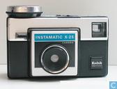 Instamatic X-25
