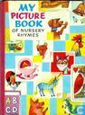 My picture book of nursery rhymes