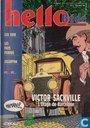 Bandes dessinées - Hello Bédé (tijdschrift) (Frans) - Hello Bédé 108