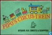 Pipo's Circus-Trein
