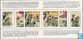 Postage Stamps - Netherlands [NLD] - Heer Bommel Strip Stamps