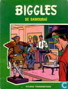 Comic Books - Biggles - De samouraï