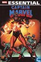 Essential Captain Marvel 1