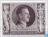 Hitler, Adolf, 1889-1943 anniversaire