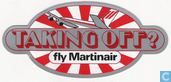 Martinair - Taking Off? DC-8 (01)