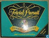 Trivial Pursuit - Familie Aanvulset Belgische versie