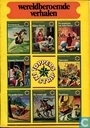 Comic Books - Toppers In Strip - Wereldberoemde verhalen nr 57 tot 64
