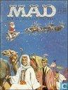 Bandes dessinées - Mad - 1e series (revue) (néerlandais) - Nummer  9