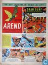 Strips - Arend (tijdschrift) - Jaargang 5 nummer 10