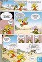 Comics - Brabbel en Buggie - Beestige bouwvakkers