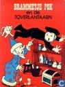 Bandes dessinées - Brammetje Fok - Brammetje Fok en de toverlantaarn
