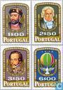 1972 Onafhankelijkheid Brazilië 150j (POR 220)