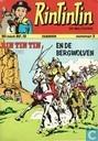 Bandes dessinées - Rintintin - Rin Tin Tin en de bergwolven