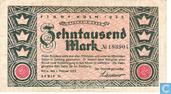 Köln 10.000 Mark