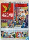 Comics - Arend (Illustrierte) - Jaargang 6 nummer 7