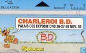 Charleroi B.D.