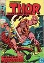 Strips - Hulk - En dan komt de dag... ...de dag van de Verdelger!