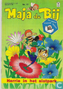 Comic Books - Maya the Bee - Maja de Bij 17