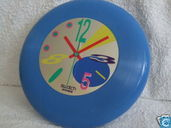 Swatch Frisbee (Crazy Eight)