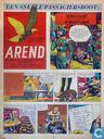 Strips - Arend (tijdschrift) - Jaargang 6 nummer 15