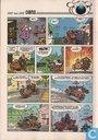 Strips - Hello Bédé (tijdschrift) (Frans) - Hello Bédé 108