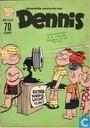 Strips - Boontje - Dennis 21