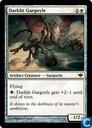 Darklit Gargoyle