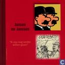 Comic Books - Tintin - Jansen en Janssen - 'Ik zou nog verder willen gaan!'