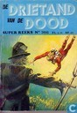 Comic Books - Spin - De drietand van de dood