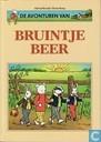 De avonturen van Bruintje Beer