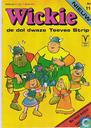 Comics - Wickie - wickie en de herder