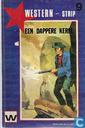 Comic Books - Western - Een dappere kerel