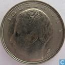 Münzen - Belgien - Belgien 1 Franc 1990 (NLD)