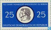 Université Humboldt de Berlin 1810-1960