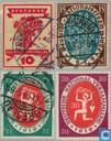 1919 Weimar National Assembly (DR 20)