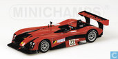 Panoz LMP 01 roadster - Elan Power 'Leader'