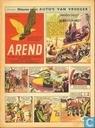 Comic Books - Albert Schweitzer - Jaargang 7 nummer 11