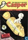 Strips - Casper - Welkom toeristen!
