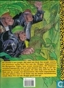 Comics - Jerome Moucherot - Het avontuur lonkt!