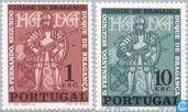 Bragança 500 jaar