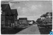 Straatweg, Valkenburg ZH (nu Hoofdstraat)