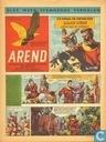 Comics - Arend (Illustrierte) - Jaargang 9 nummer 27