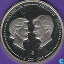 "Coins - Belgium - Belgium 250 francs 1999 ""Marriage of Prince Philip and Princess Mathilde"""