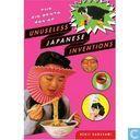 (The Big Bento Box Of) Unuseless Japanese Inventions