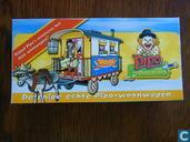 Pipo der Clown-Caravan mit Nononono