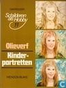 Olieverf / Kinderportretten