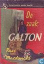 De zaak Galton