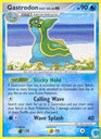 Gastrodon East Sea