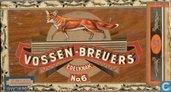 Vossen-Breuers Edelknak no 6 sigarenkistje